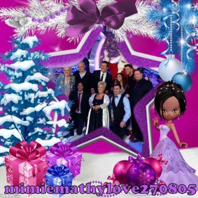 N° 449 : Les 12 coups de Noël