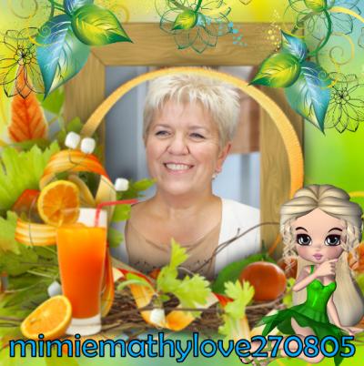 N° 512 : Les passions de Mimie Mathy