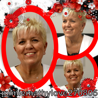 article 527 : Mimie Mathy : « Je revis ! »