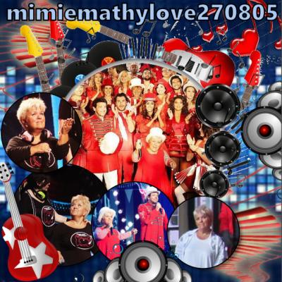 """N° 550 : Les Enfoirés """"Musique !"""""""