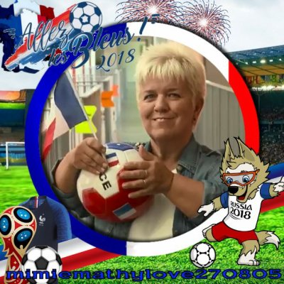 article 560 : Coupe du monde de football 2018