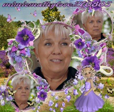 N° 568 : Une ambition intime avec Michèle Bernier