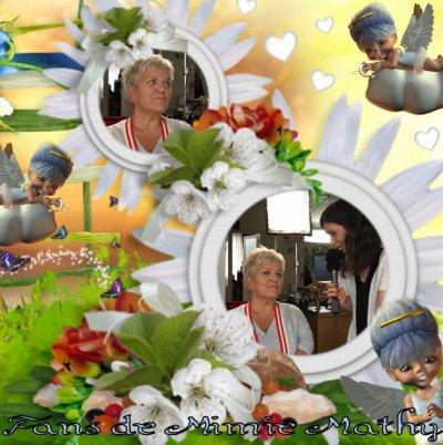 N°622 : Le Facebook Live de Mimie Mathy