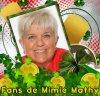 N° 965 : Tombola solidaire de Laurette Fugain