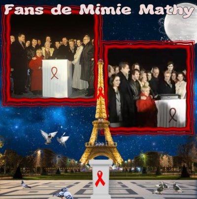 N° 976 : La solidarité contre le sida