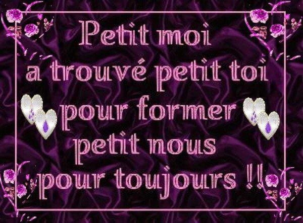 POUR TOI M AMOUR