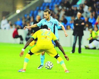 Ligue 2 - Que peut espérer le HAC de son voyage à Caen ?