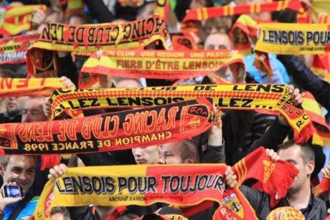 Le RC Lens va fêter sa 400e en Ligue 2