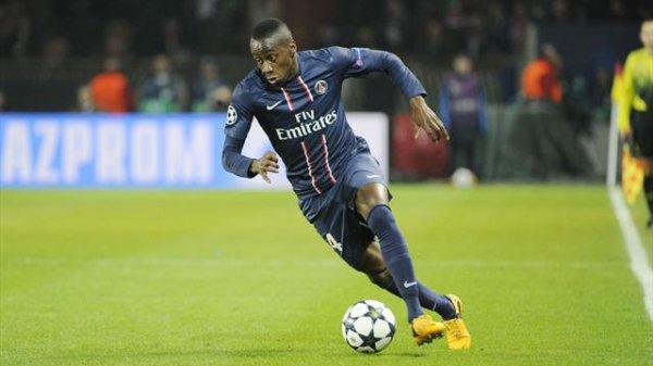Transfert, PSG : Blaise Matuidi va prolonger