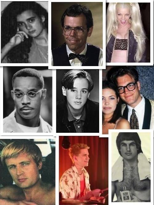 Les acteurs de NCIS #jeunesse