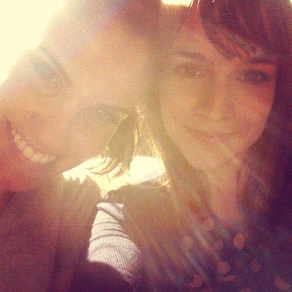 Selfie #NCiS :L.A