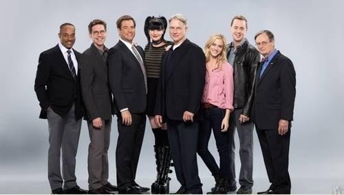 Cast saison 11