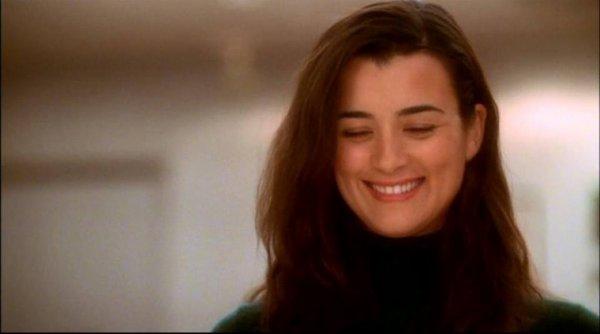 Her smile #ZivaDavid