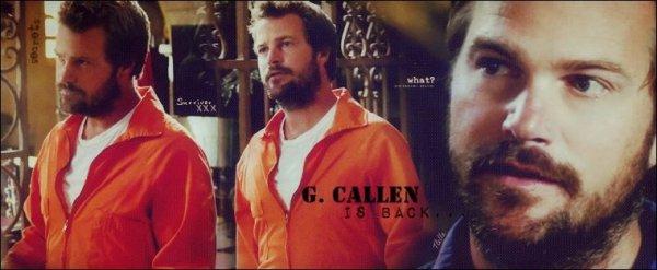 Oh mon dieu ! #Callen