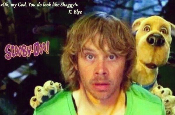 Scooby et Sammy
