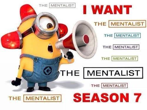#MENTALIST