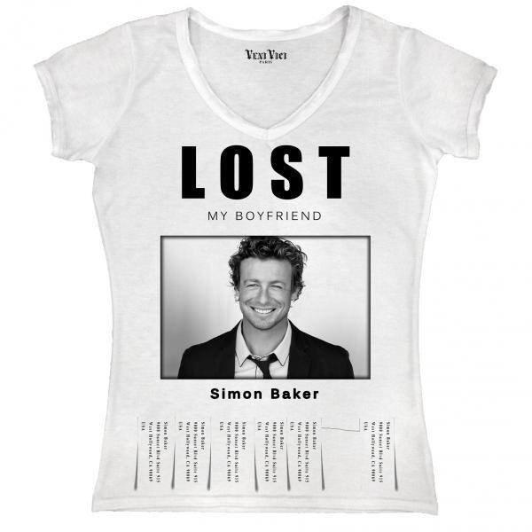Je veux ce T-shirt
