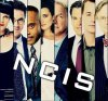Première manche du jeu : NCIS (Quiz)