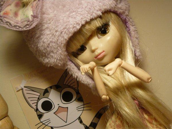 Nyan cat ♥