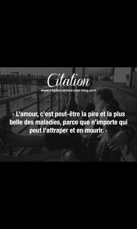 Amour ❤❤❤