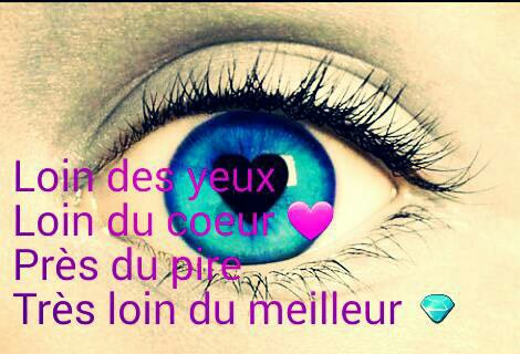 Loin...❤