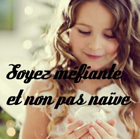 Pour toutes les filles ❤