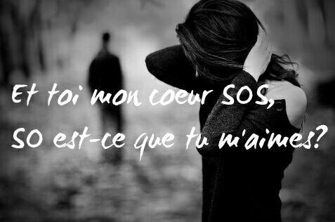 SOS ❤