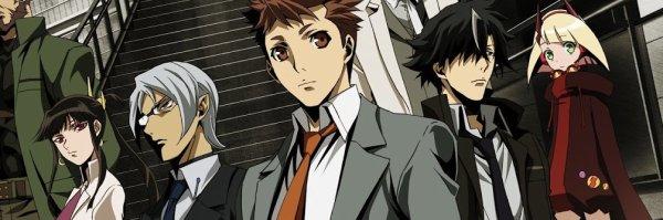 image de l'anime keishichou tokumu bu tokushu kyouakuhan taisaku shitsu dai nana ka: tokunana