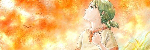 image de l'anime kemono no souja erin
