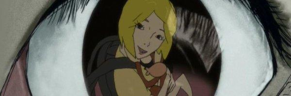 image de l'anime kemonozume