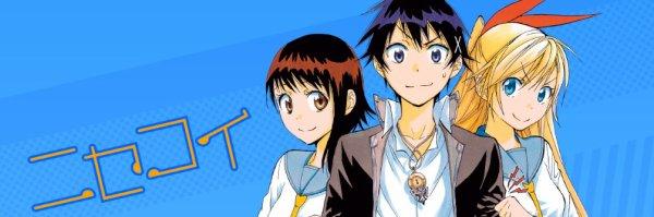 image de l'anime nisekoi