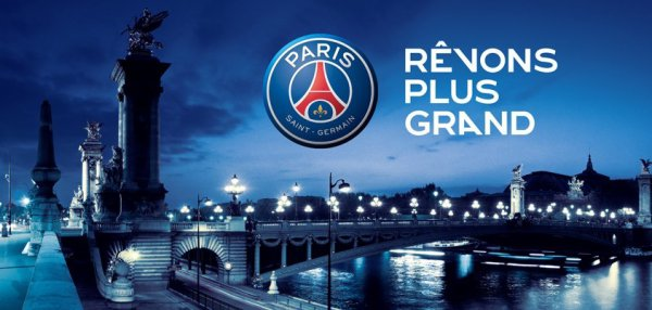 Paris saint germain !