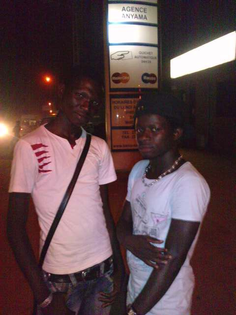 mw et   sylla  money gram la doune  international