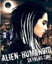 Photo de Alien-Humanoid