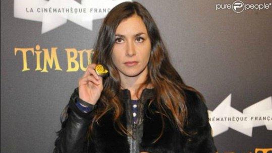 Olivia Ruiz : ''Pour mon nouvel album, je ne me suis pas sentie soutenue''