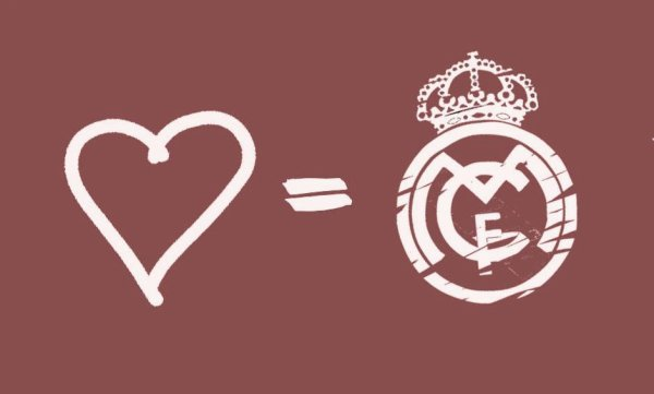 REAL♥
