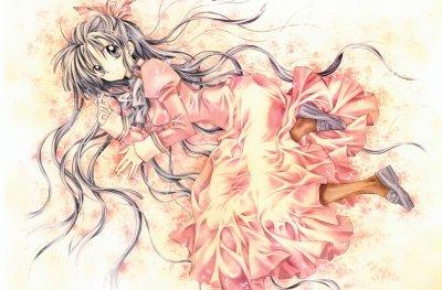 La fleur du ménestrel 01