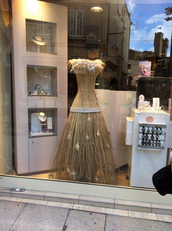 Sortie avec Aurore a Salon le 18 Octobre 2012