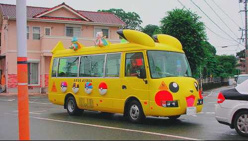 Veste Pikachu