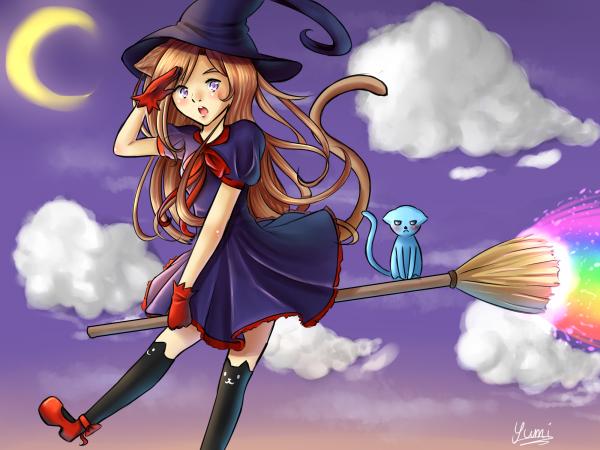 Happy Halloween ! :3