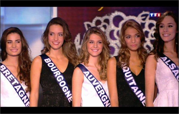 2013/11/14: Miss sur le plateau de Jean-Pierre Pernaud