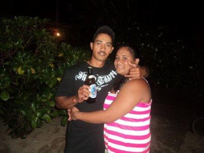 Superbe soirée avec mon homme ♥