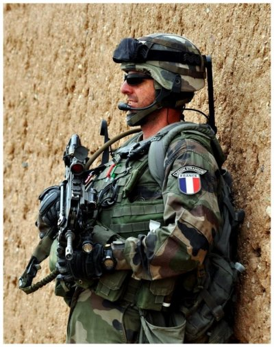 Légion Etrangere