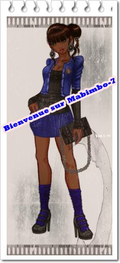 Bienvenue sur Mabimbo-7