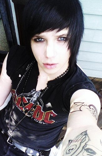 Happy Birtday Andy! ^^