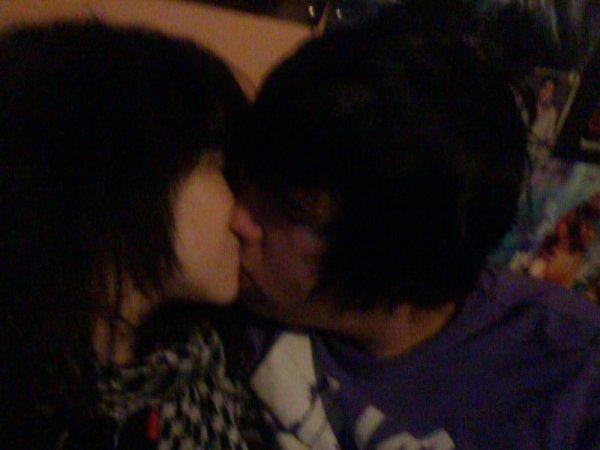 Alex, mon amour, sans toi je ne serait rien.