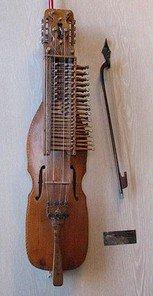 Les instruments (1/2)