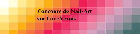 Concours de Nail-Art