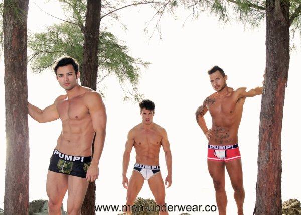 Les plus beaux sous-vêtements de l'Hiver 2014