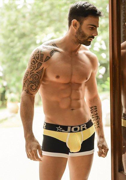 Les plus belles marques de sous-vêtements !
